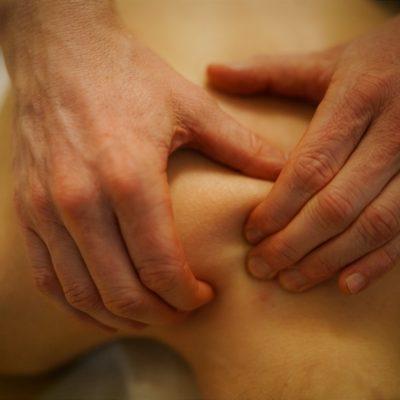 Massage Kreuzberg
