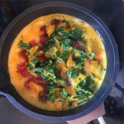 Ayurveda Frühstück